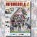 El calendario solidario 2019 que la Guardia Civil dedica al Hospital de Parapléjicos, portada de la nueva edición de la revista Infomédula