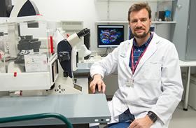 Científicos del Hospital de Parapléjicos investigan una aplicación con células madre para curar las úlceras por presión