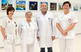 El Hospital Nacional de Parapléjicos pone en marcha una consulta de enfermería dedicada a teleasistencia y telecuidados para lesionados medulares