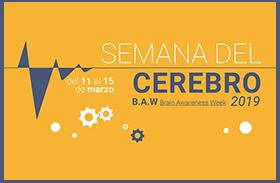 El Hospital de Parapléjicos y la Universidad de Castilla-La Mancha unidos en la organización de la  Semana del Cerebro