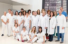 La actividad investigadora de la División de Enfermería del hospital, portada de la nueva edición de la revista Infomédula