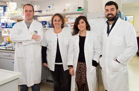Avanzan en el conocimiento de las células mieloides supresoras como blanco terapéutico en esclerosis múltiple