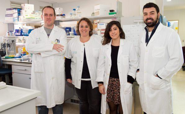 Grupo de Neuroinmuno-Reparación. Hospital Nacional de Parapléjicos.