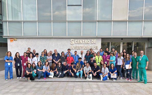 El Servicio de Animalario y Cirugía Experimental de Parapléjicos, sede de los talleres del Congreso de la Sociedad Española de Anestesia y Analgesia Veterinaria