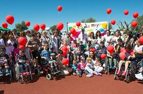 Nos unimos a la celebración del Día del Niño Hospitalizado