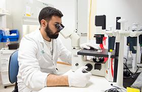 El hospital participa en el Programa Operativo FEDER de Castilla-La Mancha 2014-2020 para potenciar su capacidad investigadora
