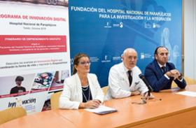 Acogemos el curso «Emprendimiento e innovación digital» para pacientes y familiares