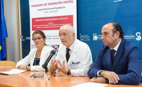 Presentación Programa Innovación Digital