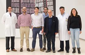 Cirugía Ortopédica y Traumatología del Hospital de Parapléjicos forma a especialistas en cirugía de columna de toda España