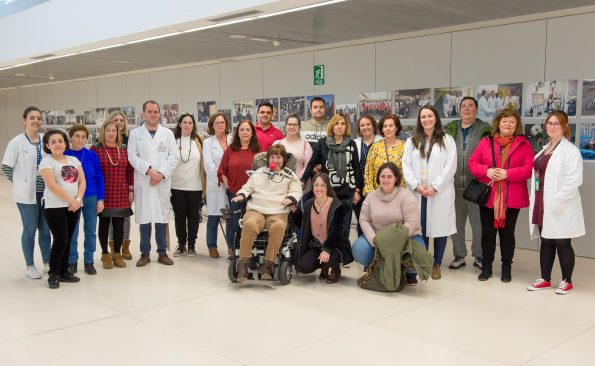 Grupo asociaciones Esclerosis Múltiple