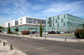 El Hospital Nacional de Parapléjicos configura un Plan de Contingencia organizando circuitos y actividad asistencial