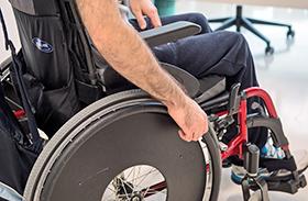 Consejos del Hospital Nacional de Parapléjicos al colectivo de personas con lesión medular ante la pandemia del COVID-19