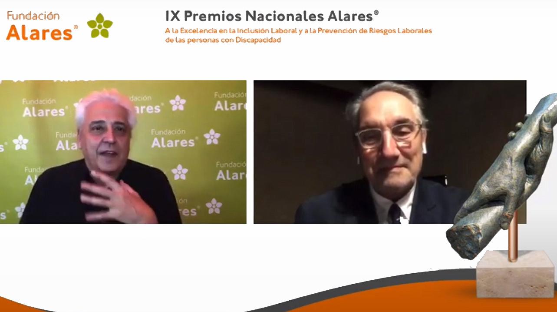 Premio Fundación Alares