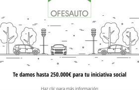 Convocatoria: hasta 250.000€ de ayuda para proyectos de seguridad vial