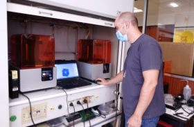 Parapléjicos participa en un proyecto que comparte la tecnología de fabricación en 3D de material sanitario durante la pandemia de COVID-19