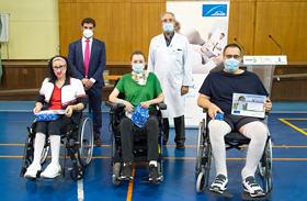 La periodista Sol Villanueva gana el V concurso de relatos del Hospital Nacional de Parapléjicos patrocinado por Linde Healthcare