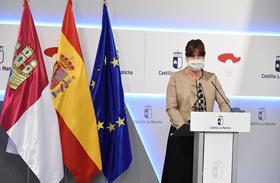Abierta nueva convocatoria para incorporar personal investigador en Castilla-La Mancha con 730.000 euros de ayudas de la Junta, que gestionara la Fundación del HNP