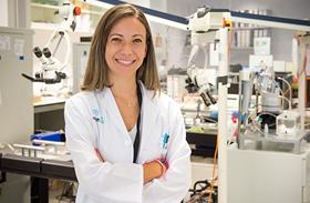 La científica del Hospital Nacional de Parapléjicos, Juliana M. Rosa recibe un contrato del programa Ramón y Cajal de la Agencia Estatal de Investigación