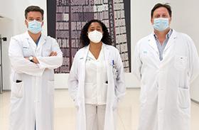 Investigadores del Hospital de Parapléjicos consiguen un nuevo impulso para estudiar el dolor por esguince cervical tras un accidente de tráfico