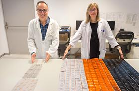 Treinta y cuatro hospitales de toda España se suman al proyecto de Parapléjicos que disminuye los residuos contaminantes en los servicios de farmacia