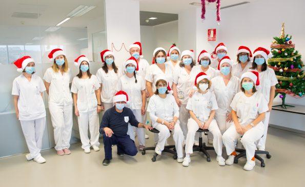 Grupo Terapia Navidad 2020