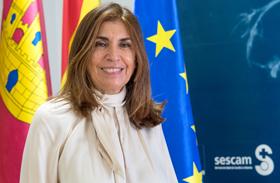 La toledana Sagrario de la Azuela, nueva directora del Hospital Nacional de Parapléjicos