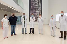 Participamos en un proyecto de humanización de cuidados para las unidades de lesión medular
