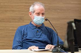 """Pedro Ruano, presenta en Parapléjicos su libro """"Las muchas caras de la vida"""""""