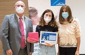 El Hospital de Parapléjicos y Linde Healthcare entregan los premios del VI Concurso de Relatos