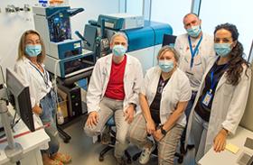 La inversión del gobierno de Castilla-La Mancha y Europa provee a Parapléjicos de tecnología con inteligencia artificial y técnicas ómicas