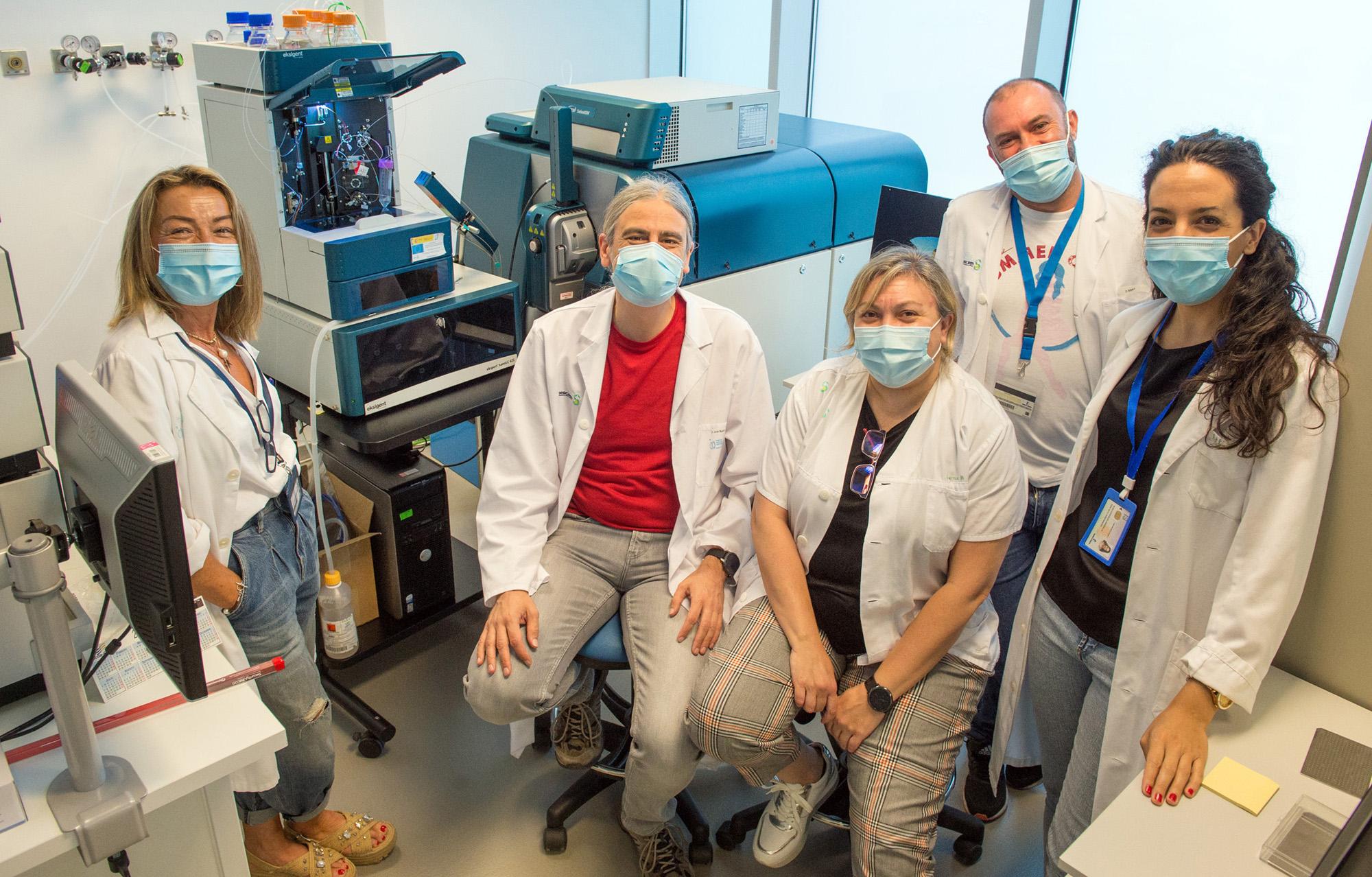 Europa y JCCM dotan a Parapléicos de modernas infraestructuras para la investigación