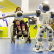 Experimentamos con la robótica social aplicada a la neurorrehabilitación de los niños con lesión medular