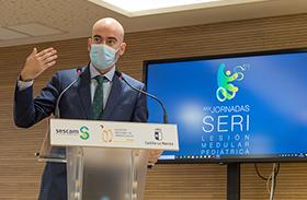 Celebramos  las XXV Jornadas de la Sociedad Española de Rehabilitación Infantil