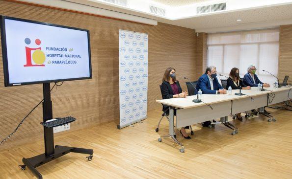 La doctora Susana López López, ha recibido la beca 'Stop Fuga de Cerebros'
